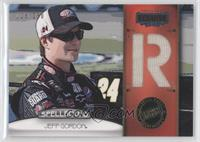 Jeff Gordon (R) /150