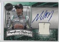 Nelson Piquet Jr. /99
