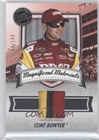 Clint Bowyer /199