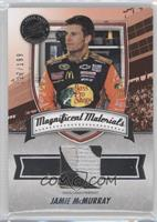 Jamie McMurray /199