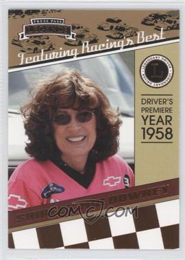 2011 Press Pass Legends [???] #25 - Shirley Muldowney
