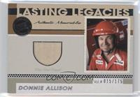Donnie Allison /175