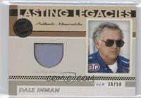 Dale Inman /50