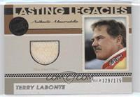 Terry Labonte /175
