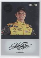 Clint Bowyer /200