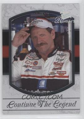 2011 Press Pass Premium #0 - Dale Earnhardt