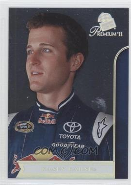 2011 Press Pass Premium #18.2 - Kasey Kahne