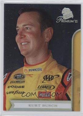2011 Press Pass Premium #7.2 - Kurt Busch