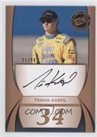 Travis Kvapil /99