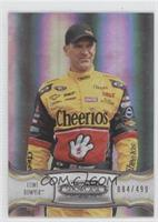 Clint Bowyer /499