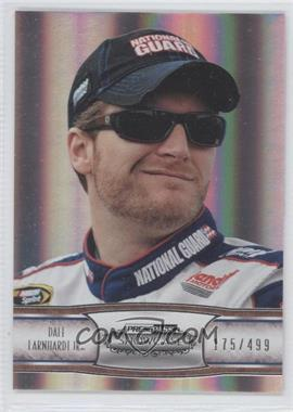 2011 Press Pass Showcase - [Base] - Silver #34 - Dale Earnhardt Jr. /499