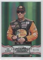 Jamie McMurray /25