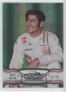 2011 Press Pass Showcase Green #29 - Bobby Allison /25