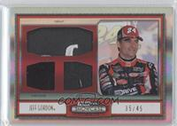 Jeff Gordon /45