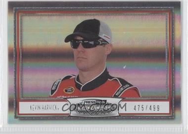 2011 Press Pass Showcase Silver #50 - Kevin Harvick /499