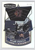 Brian Vickers /99