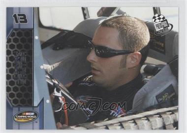 2011 Press Pass #50 - Johnny Sauter