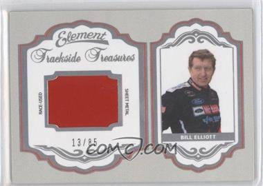 2011 Wheels Element [???] #TT-BE - Bill Elliott