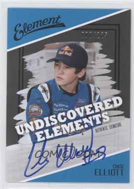 2011 Wheels Element [???] #UE-CE - Chase Elliott