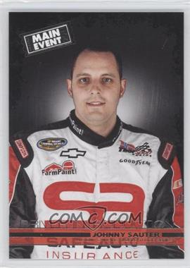 2011 Wheels Main Event #56 - Johnny Sauter
