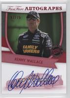 Kenny Wallace /75