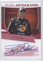 Ty Dillon /75