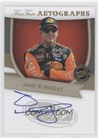 Jamie McMurray /75