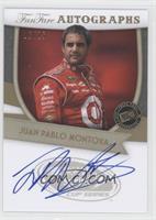 Juan Pablo Montoya /25