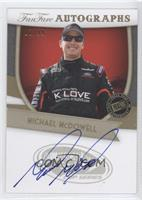 Michael McDowell /99