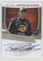 Ty Dillon /99