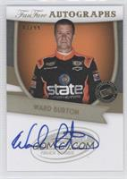 Ward Burton /99