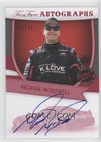 Michael McDowell /75