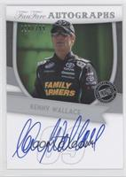 Kenny Wallace /299