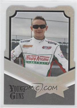 2012 Press Pass Fanfare Die-Cut Holo #78 - Gray Gaulding