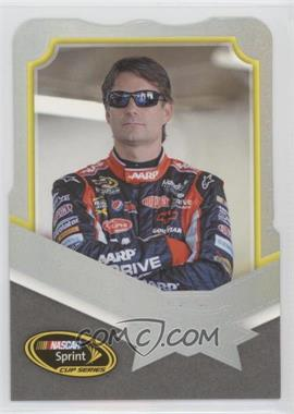 2012 Press Pass Fanfare Holo Die-Cut #16 - Jeff Gordon