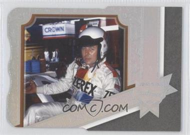2012 Press Pass Fanfare Holo Die-Cut #89 - Alan Kulwicki