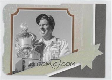 2012 Press Pass Fanfare Holo Die-Cut #94 - David Pearson