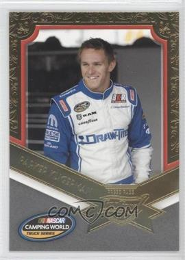 2012 Press Pass Fanfare #72 - Parker Kligerman