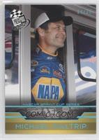 Michael Waltrip /35