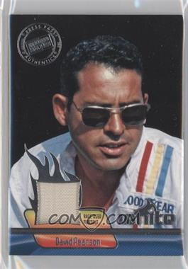 2012 Press Pass Ignite [???] #IM-DP3 - David Pearson