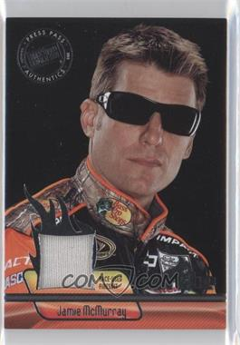 2012 Press Pass Ignite [???] #IM-JM - Jamie McMurray