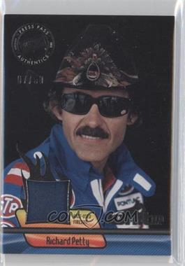 2012 Press Pass Ignite [???] #IM-RP - Richard Petty /50