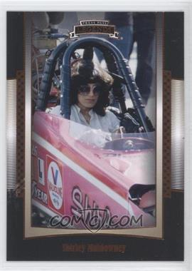2012 Press Pass Legends - [Base] #27 - Shirley Muldowney