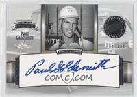 Paul Goldsmith /150