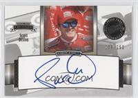 Scott Dixon /250