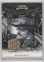 Richard Petty (Cowboy Hat) /50