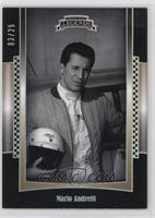 Mario Andretti /25