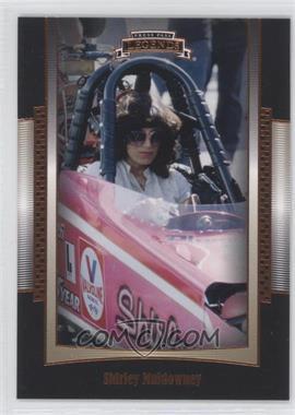 2012 Press Pass Legends #27 - Shirley Muldowney