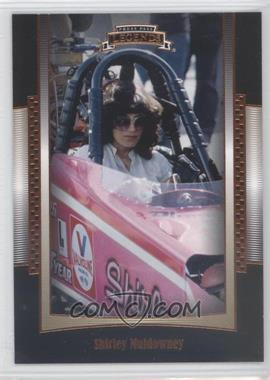 2012 Press Pass Legends #27 - Shirley Muldowney