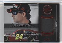 Jeff Gordon /75